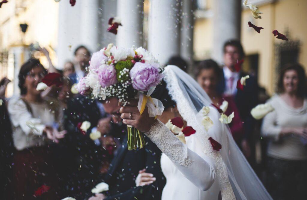 10 Greseli pe care le fac mirii la nunta lor! 2
