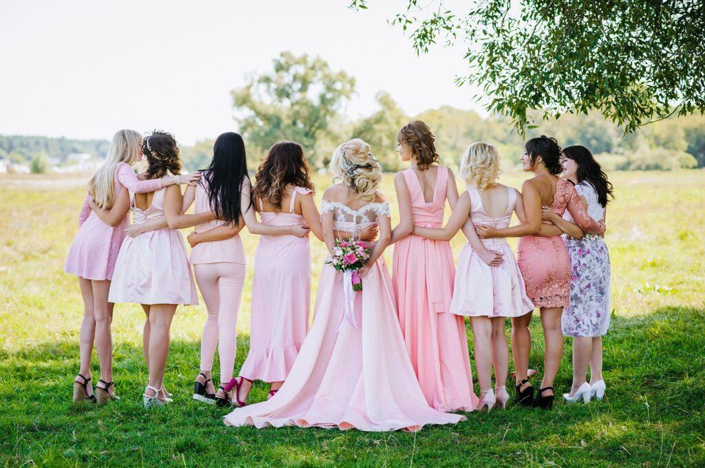 Cum organizezi o nunta de la A la Z? 3
